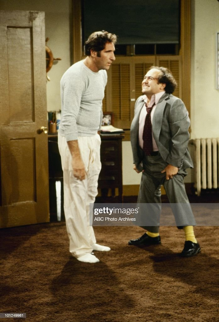TAXI - 'Thy Boss's Wife' which aired on February 12, 1981. (Photo by ABC Photo Archives/ABC via Getty Images) JUDD