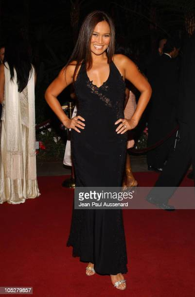 Tia Carrere during 11th Annual Diversity Awards at Beverly Hills Hotel in Beverly Hills California United States