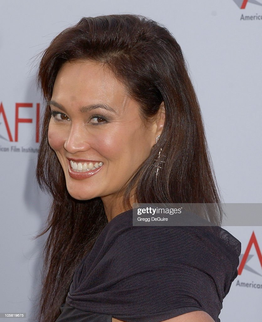 34th AFI Life Achievement Award Honoring Sir Sean Connery - Arrivals