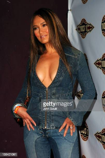 Tia Carrere during Camp Freddy In Concert with Suicide Girls Sponsored by Indie 103.1 - Inside and Backstage at Avalon Hollywood in Hollywood,...