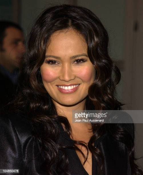 Tia Carrere during Sonny Premiere Los Angeles at ArcLight Hollywood in Hollywood California United States