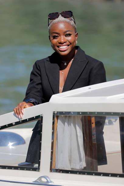 ITA: Celebrity Sightings - Day 9 - The 78th Venice International Film Festival