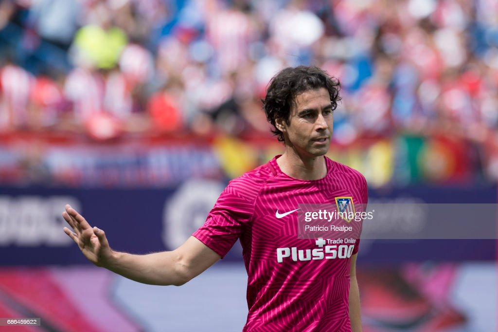 Club Atletico de Madrid v Athletic Club - La Liga : ニュース写真
