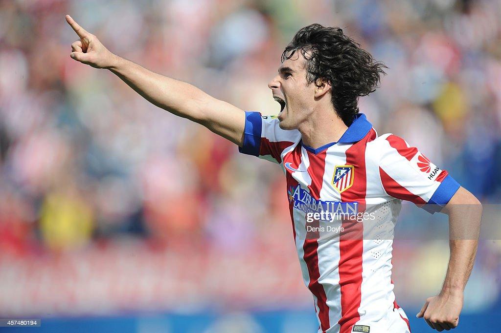 Club Atletico de Madrid v RCD Espanyol - La Liga : News Photo