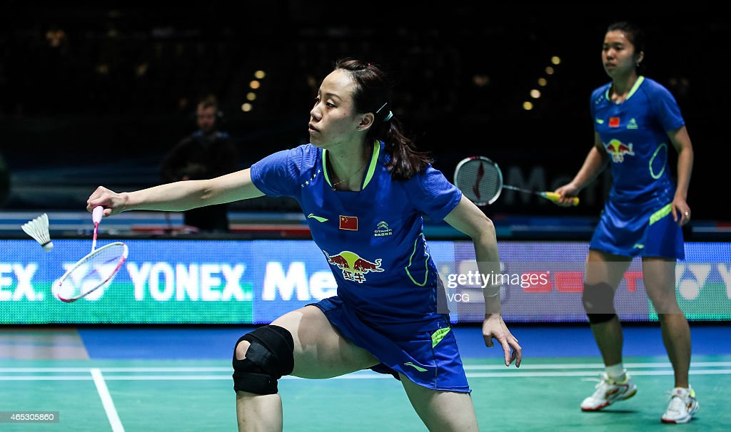 YONEX All England Open Badminton Championships - Day 3
