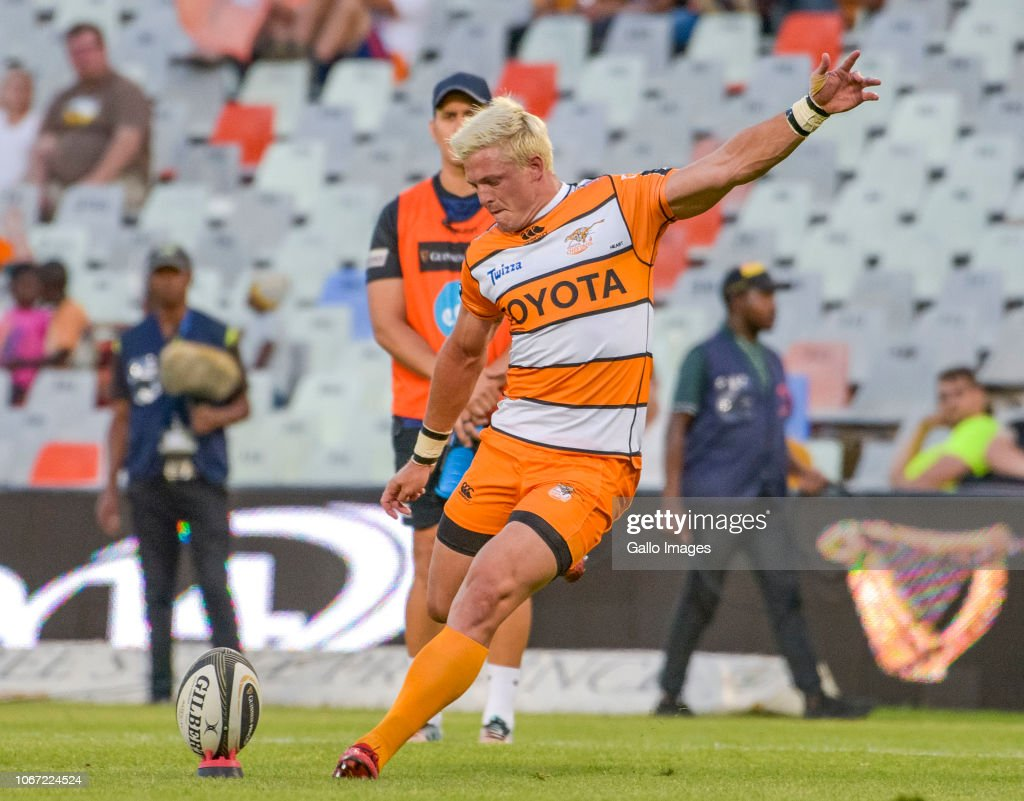 Cheetahs v Connacht Rugby - Guinness Pro14 : News Photo