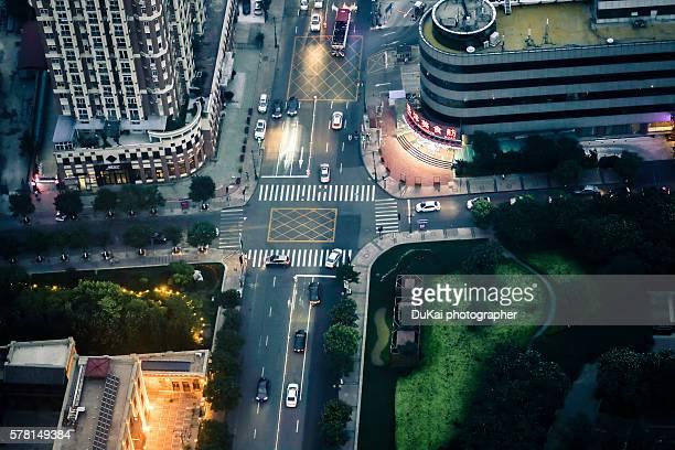 tianjin crossroads