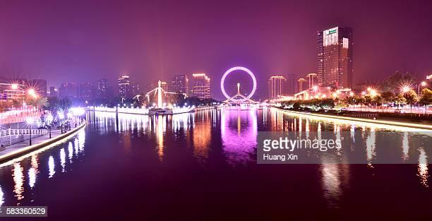 Tianjin Landmarks