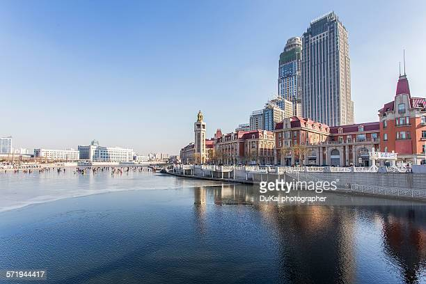 tianjin - tianjin stock pictures, royalty-free photos & images