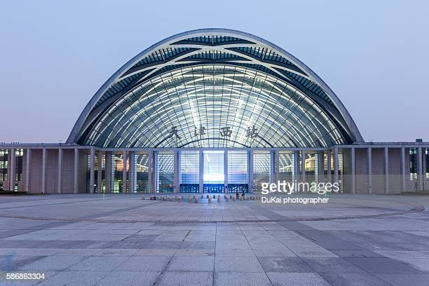 tianjin west railway station - tianjin stock pictures, royalty-free photos & images