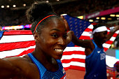 london england tianna bartoletta united states