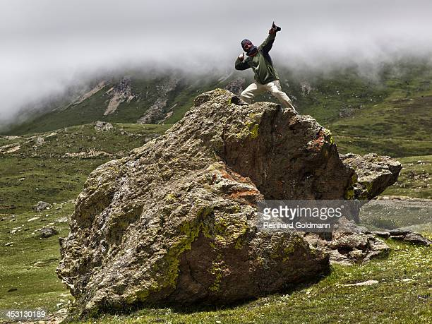 CONTENT] Tibet China Himalaya Rock Surfer Nyalam