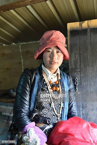 Tibetan local tour guide