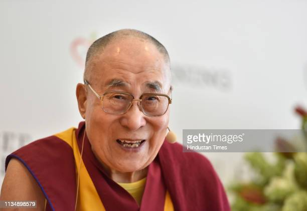 22 738 Dalai Lama Bilder Und Fotos Getty Images