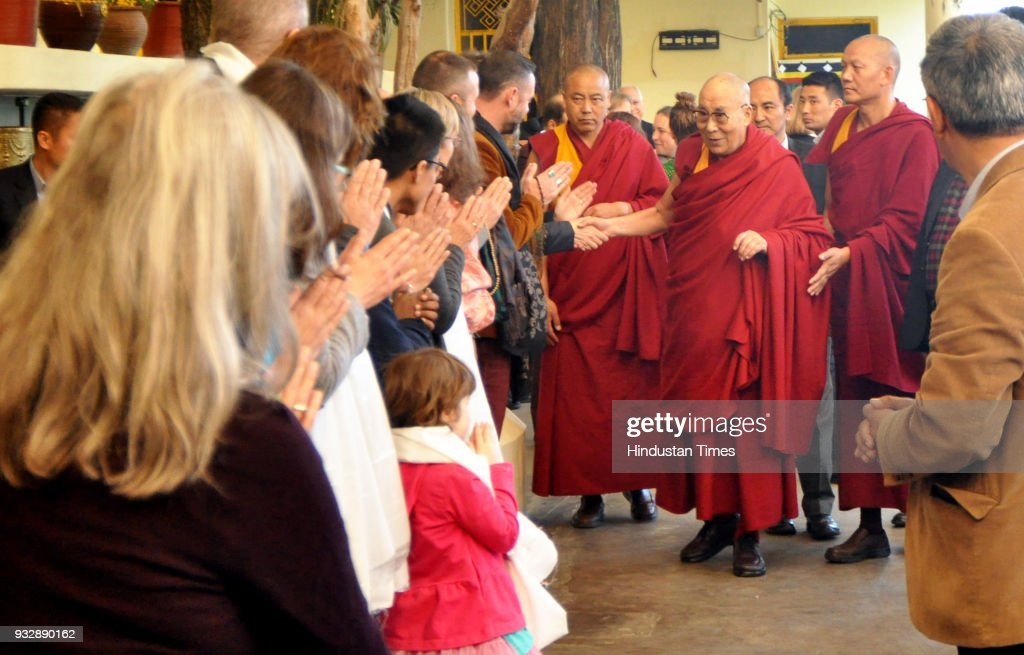 Dalai Lama Address Mind And Life 33rd Conference