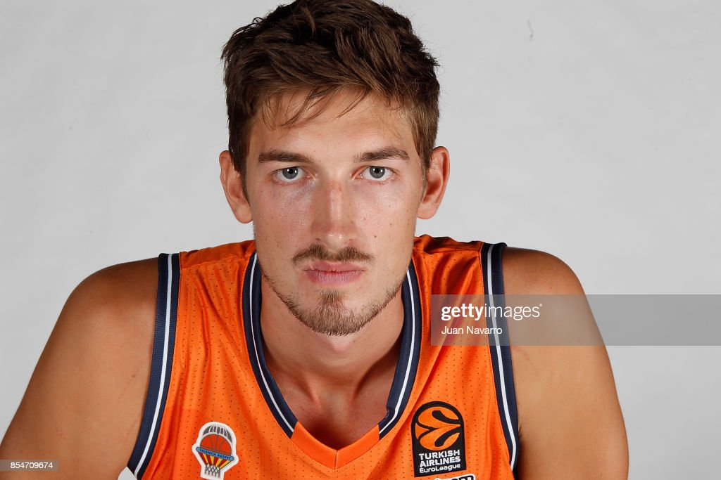Valencia Basket 2016/2017 Media Day - Turkish Airlines EuroLeague