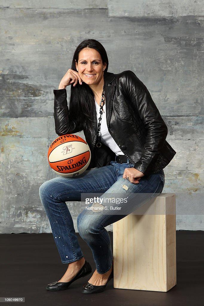 2011 NBA All Star Game Portraits