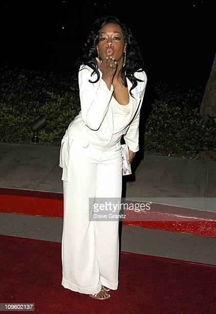 Tichina Arnold during Elevate Hope Foundation Circle of Passion Arrivals at Astra Lounge in West Hollywood California United States