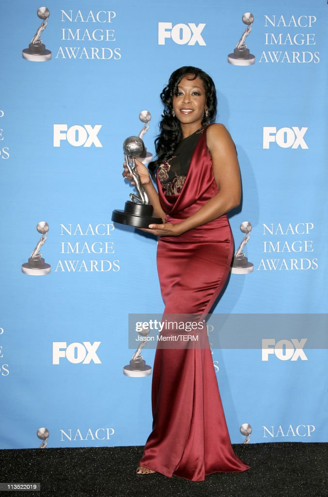 The 37th Annual NAACP Image Awards - Press Room