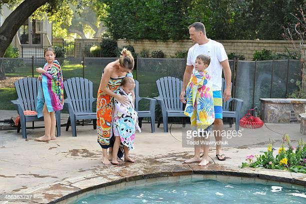 SWAP 'Tichina Arnold'/'Kelly Packard' Actress Tichina Arnold and actress Kelly Packard are featured in next week's episode of 'Celebrity Wife Swap'...