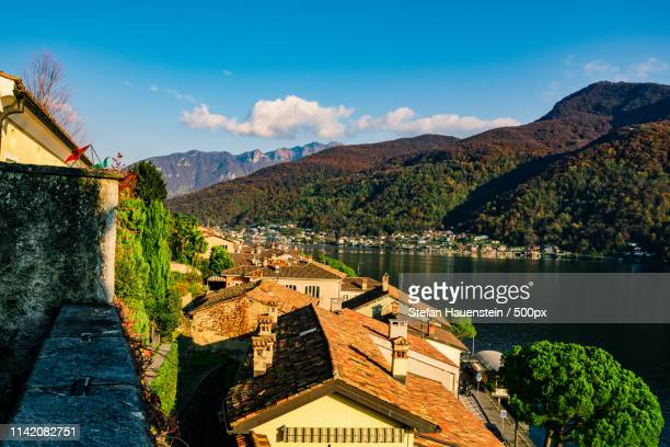 ticino - ticino canton stock pictures, royalty-free photos & images