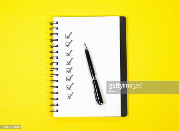 tick mark - checkbox stock pictures, royalty-free photos & images