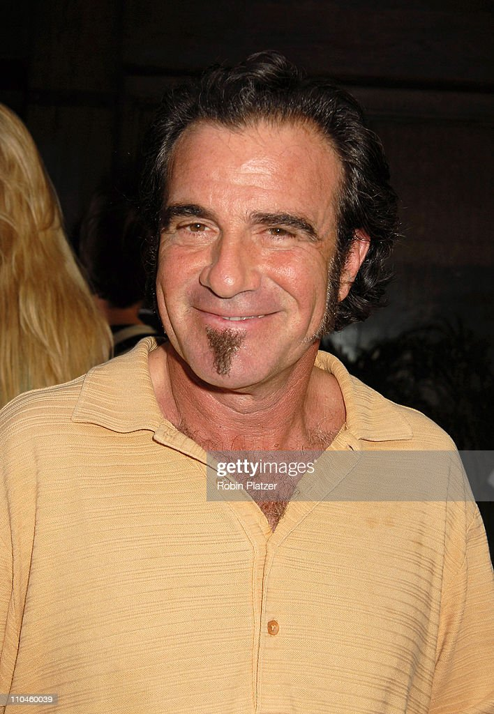 Tico Torres during Jon Bon Jovi and Michael Strahan Appearance at Tao Restaurant In New York City - July 9, 2006 at Tao Restaurant in New York City, New York, United States.