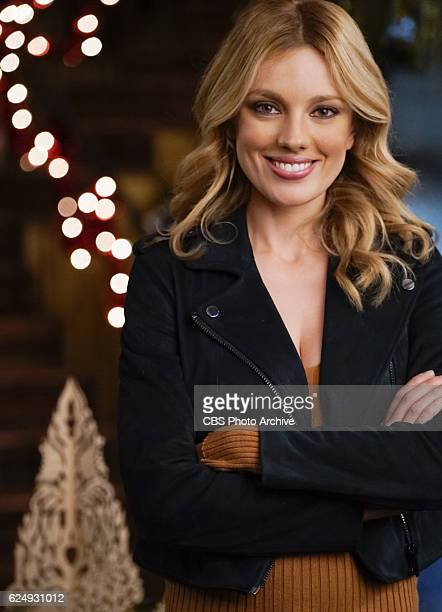 Tidings We Bring Pictured Behind the Scenes Bar Paly Sam partners with Anna and Callen with Deeks as the team investigates the disappearance of a...