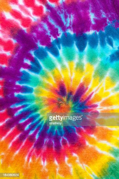 tie dyed - tie dye stock pictures, royalty-free photos & images