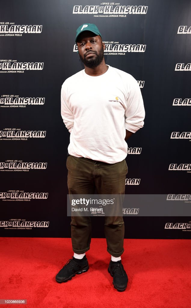Blackkklansman Special Screening