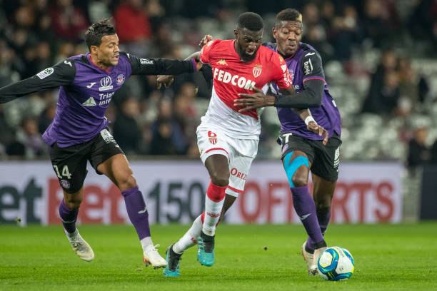 Championnat de France de football LIGUE 1 2018-2019-2020 - Page 33 Tiemoue-bakayoko-of-monaco-defended-by-ibrahim-sangare-of-toulouse-picture-id1191974464?k=6&m=1191974464&s=612x612&w=0&h=0mAKBr5PUV8F4GwPIIEDiGu5exl74S_qqQxwLLfHcjs=