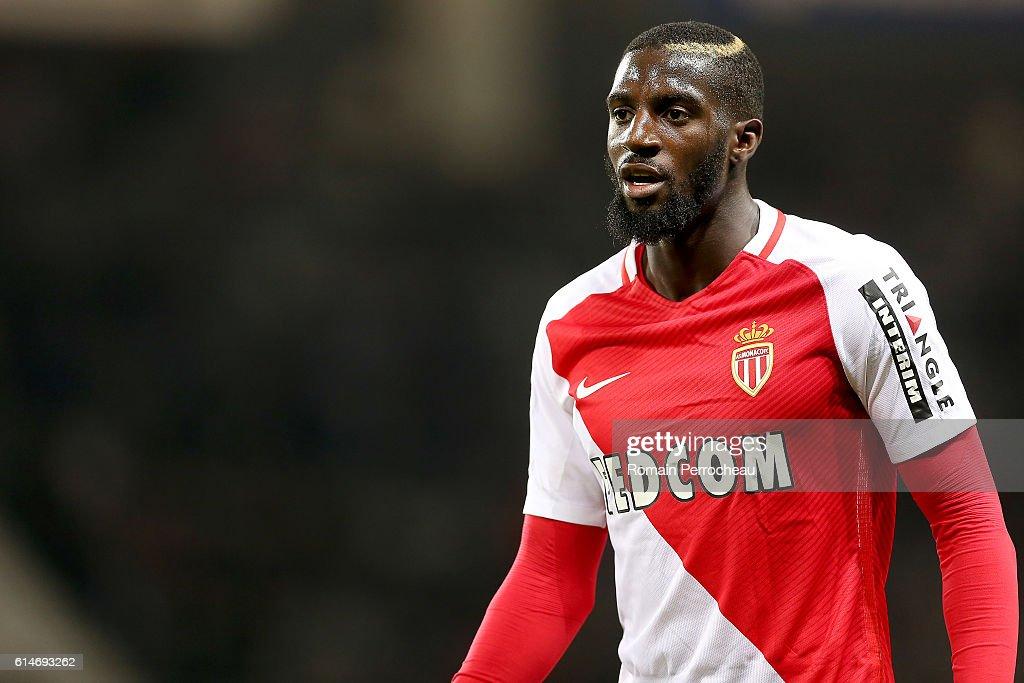 Toulouse Vs Monaco -Ligue 1 : News Photo