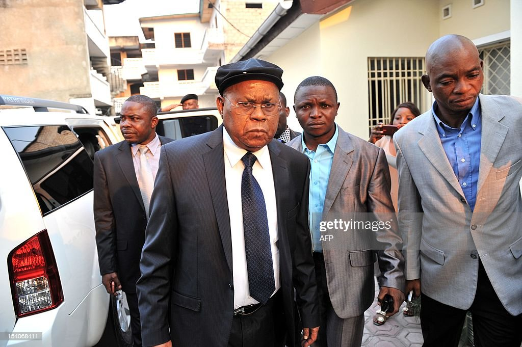 DRCONGO-TSHISEKEDI : News Photo