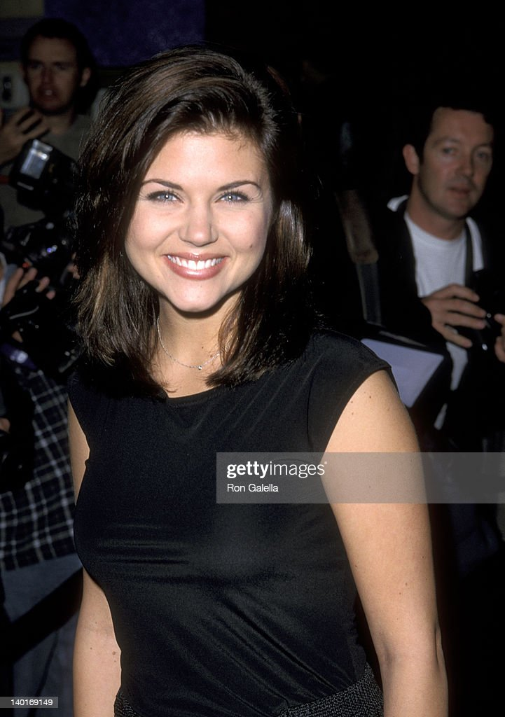 Tiffani Thiessen moved from Saved by the Bell's Kelly Kapowski to Beverly Hills 90210's Valerie Malone.