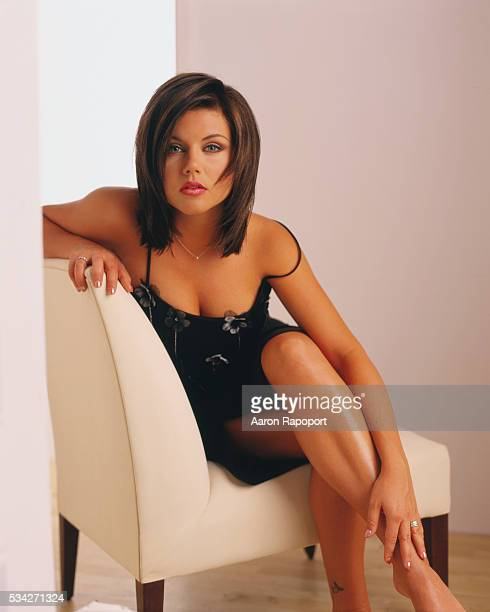 TiffaniAmber Thiessen