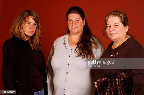 Tiffany Anders Devon Anders and Allison Anders director