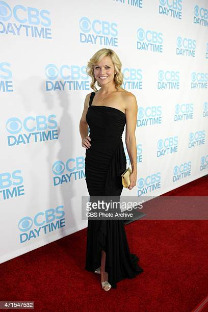 Tiffany Coyne at The 42nd Annual Daytime Emmy Awards AfterParty