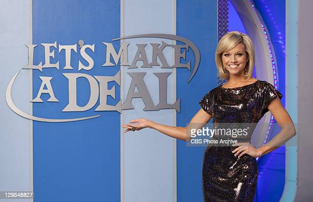Tiffany Coyne Mini Gallery Coverage of CBS' Let's Make A Deal