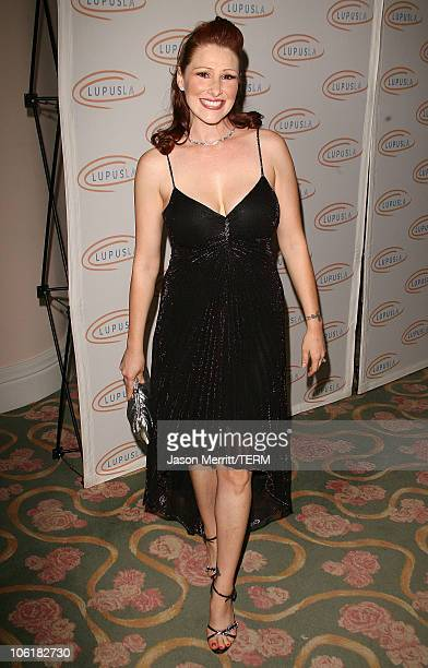 Tiffany during Love Light and Laughter to Lupus LA at Beverly Hills Hotel in Beverly Hills California United States