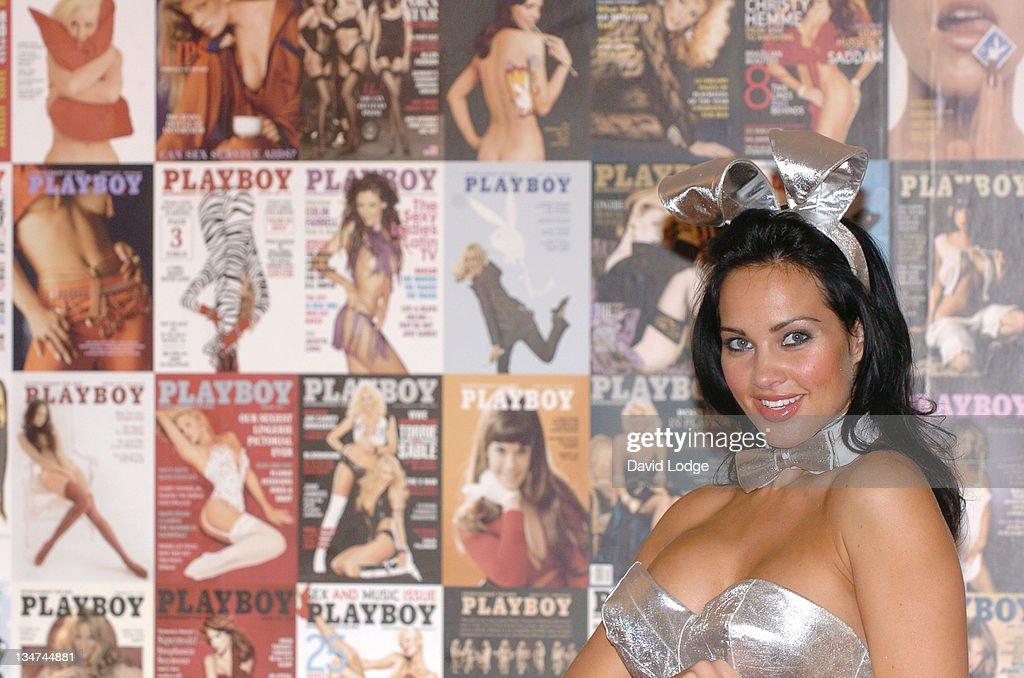 Playboy July 2015 Pdf