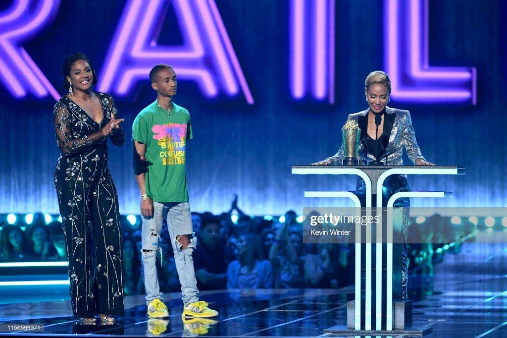 2019 MTV Movie And TV Awards - Show : News Photo