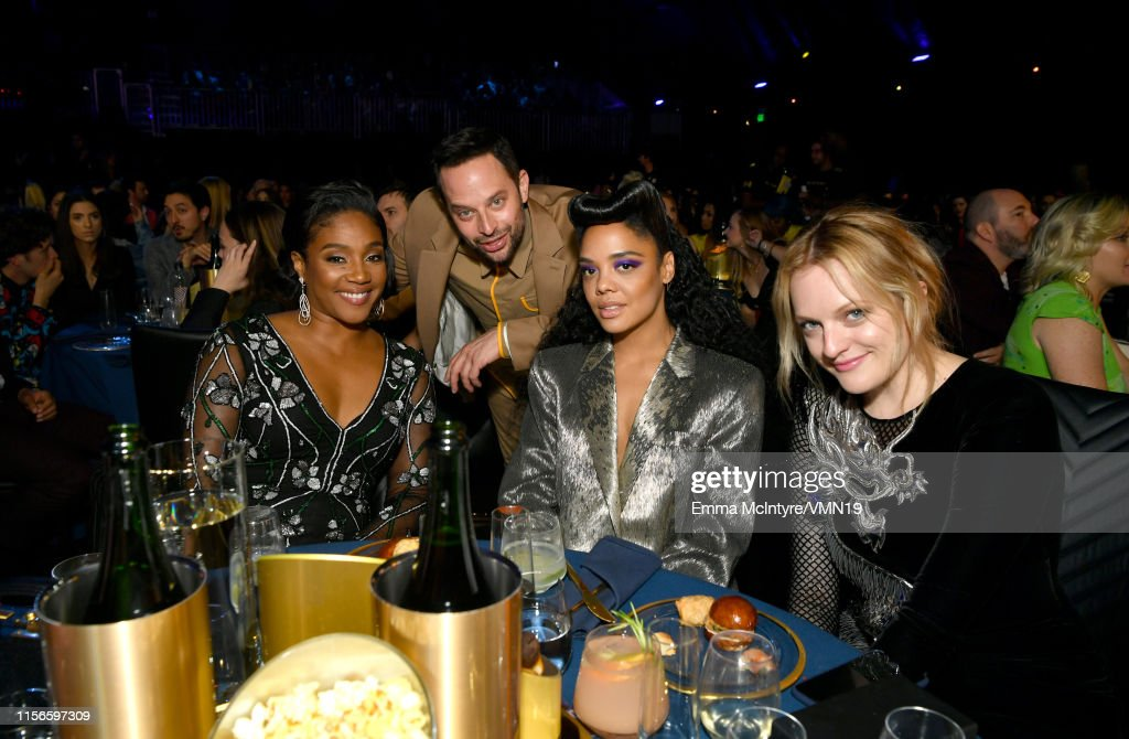 2019 MTV Movie And TV Awards - Inside : News Photo