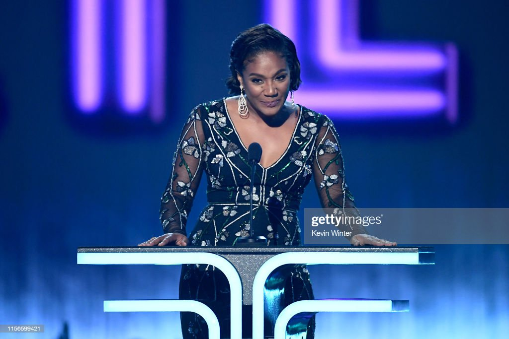 2019 MTV Movie And TV Awards - Show : News Photo
