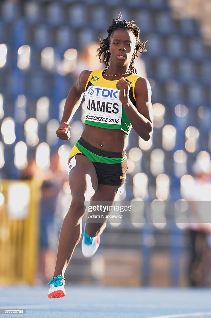 IAAF World U20 Championships - Day 1 : News Photo