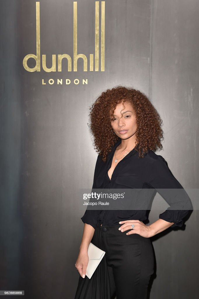 Dunhill London: Photocall - Paris Fashion Week - Menswear Spring/Summer 2019