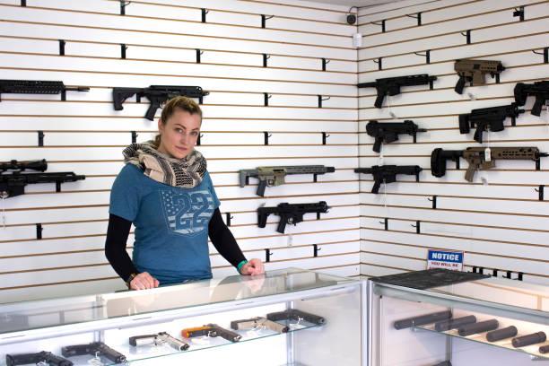 WA: Washington State Gun Stores Vow To Stay Open Despite Orders To Shutdown During Coronavirus Pandemic