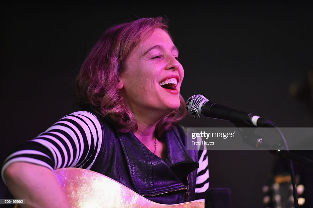 ASCAP Music Cafe - Day 2 - 2016 Sundance Film Festival
