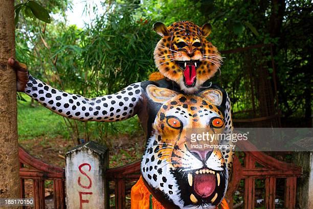 Tiger @ Kerala