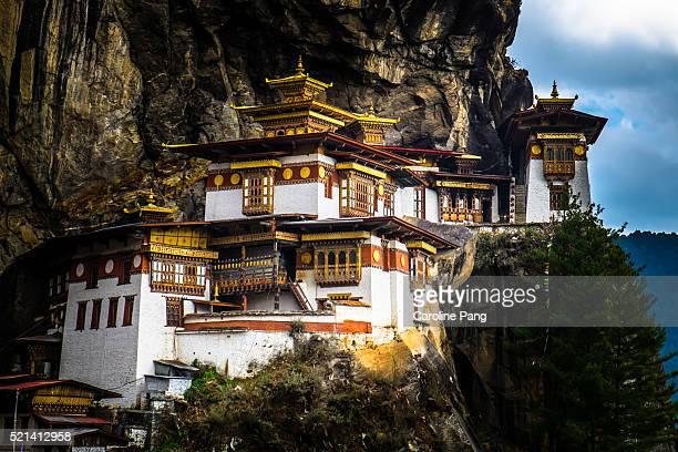 Tiger Nest Monastery, Paro, Bhutan