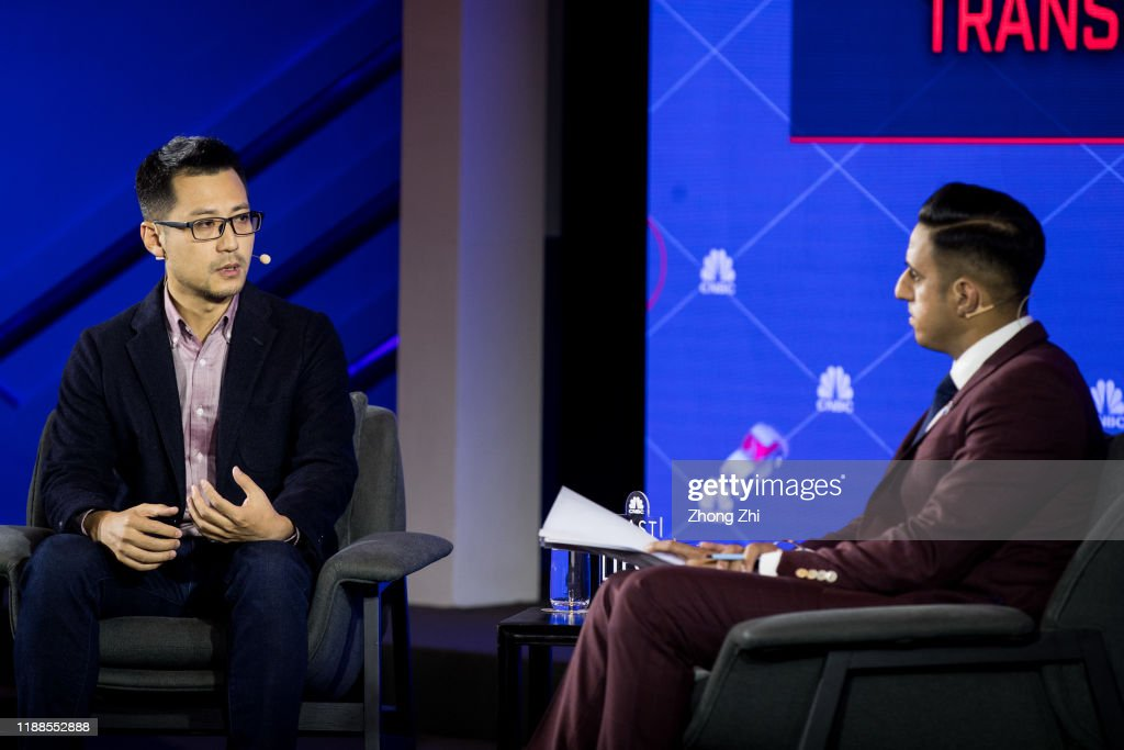 CNBC Presents East Tech West - Day 2 : News Photo